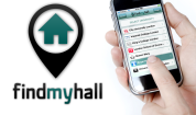 FindMyHall – Helping students with university accomodation